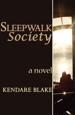 Sleep Walk Society 9780982140710