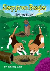 Sleepytown Beagles, Differences 4373802