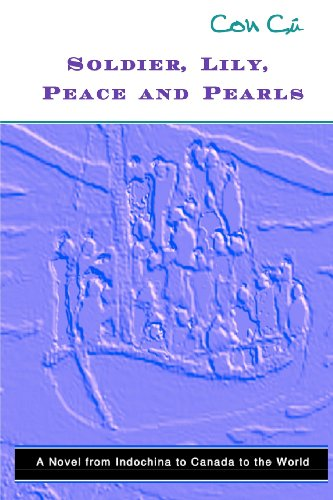 Soldier, Lily, Peace and Pearls - Second Edition 9780987964137