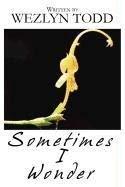 Sometimes I Wonder 9780984037902