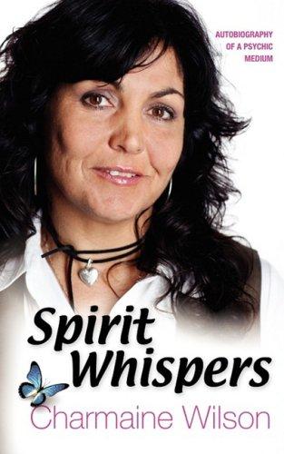 Spirit Whispers 9780980417098