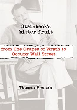 Steinbeck's Bitter Fruit 9780983229643
