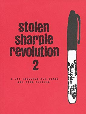 Stolen Sharpie Revolution 9780981794105