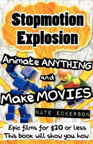 Stopmotion Explosion 9780983331100