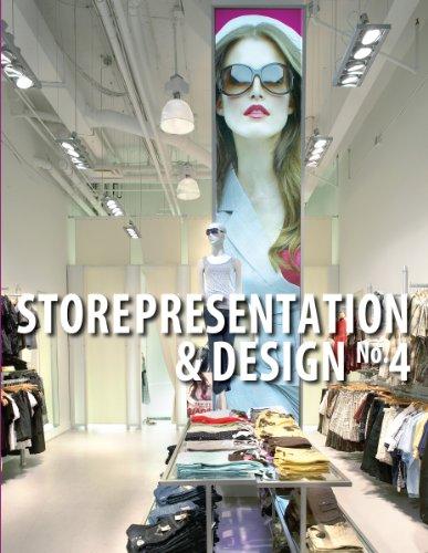 Store Presentation & Design No. 4 9780982612859
