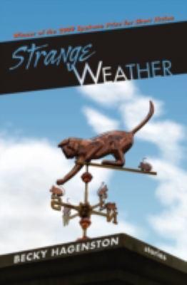 Strange Weather 9780982576076
