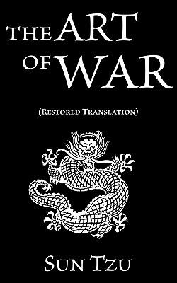 Sun Tzu: The Art of War (Restored Translation) 9780981162638