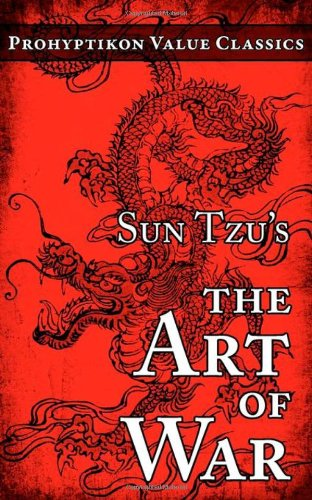 Sun Tzu's the Art of War 9780981224404