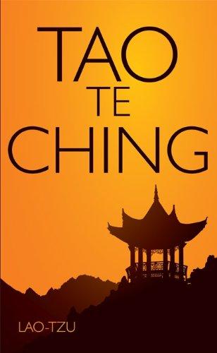Tao Te Ching 9780981143767