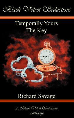 Temporally Yours & the Key 9780980224610