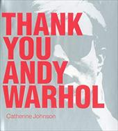 Thank You Andy Warhol 18851404