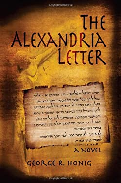 The Alexandria Letter 9780982314081