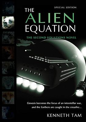 The Alien Equation 9780986501722