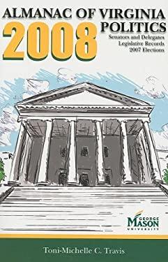 The Almanac of Virginia Politics 9780981877921