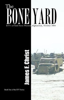 The Bone Yard: Book One of the Ett Series 9780982395875