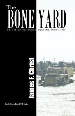 The Bone Yard: Book One of the Ett Series