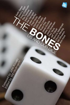 The Bones: Us and Our Dice 9780981884011