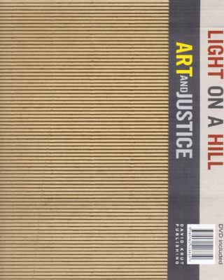 The Constitutional Court of South Africa: Art and Justice/Light on a Hill 9780981418810