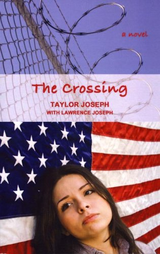 The Crossing 9780981589404