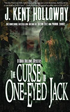 The Curse of One-Eyed Jack 9780982609972