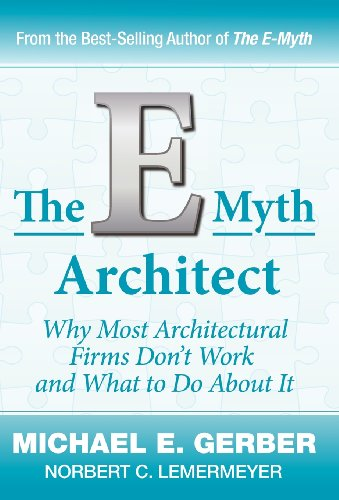 The E-Myth Architect 9780983500193