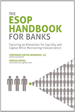 The ESOP Handbook for Banks 9780982536445