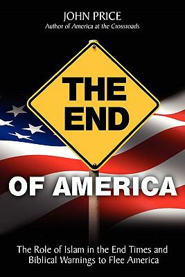 The End of America 9780984077113