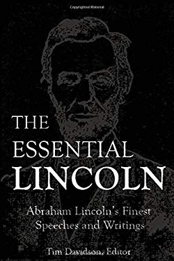 The Essential Lincoln 9780981793016