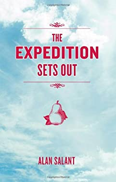 The Expedition Sets Out 9780982987827