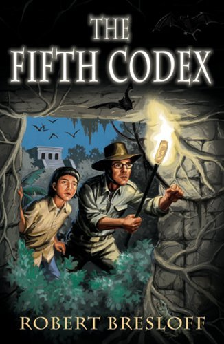 The Fifth Codex 9780983359302
