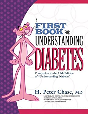 The First Book for Understanding Diabetes 9780981538150