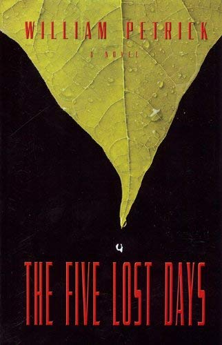 The Five Lost Days 9780980235500