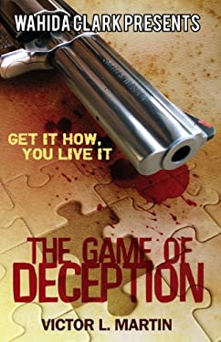 The Game of Deception 9780982841419