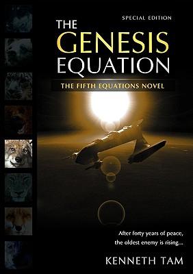 The Genesis Equation 9780986501753