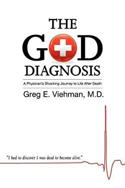 The God Diagnosis 9780982355473