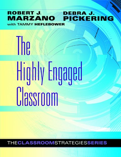 The Highly Engaged Classroom 9780982259245