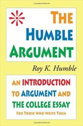 The Humble Argument 10842676