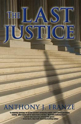 The Last Justice 9780982139189