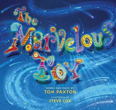 The Marvelous Toy [With CD (Audio)] 9780982293928