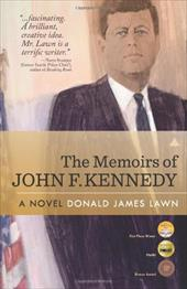The Memoirs of John F. Kennedy 11658499