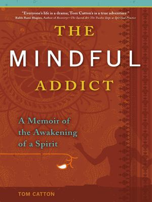 The Mindful Addict: A Memoir of the Awakening of a Spirit 9780981848273