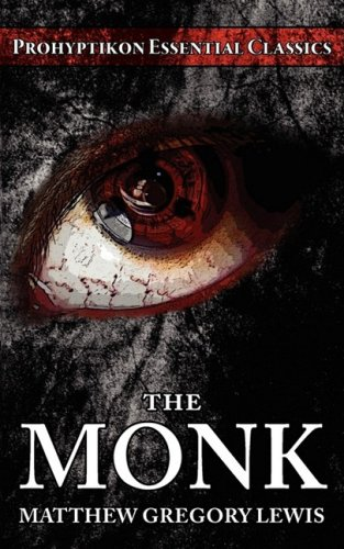 The Monk 9780981224435