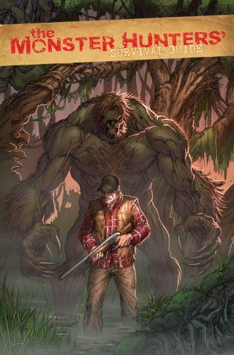 The Monster Hunters' Survival Guide 9780982750780