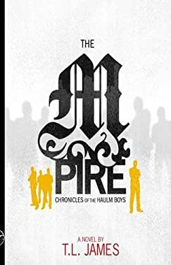 The Mpire Chronicles of the Haulm Boys 9780982447543