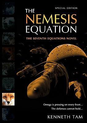 The Nemesis Equation 9780986501777