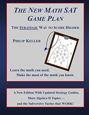 The New Math SAT Game Plan 9780981589602