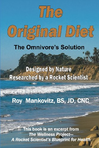 The Original Diet - The Omnivore's Solution 9780980158472