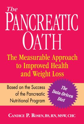 The Pancreatic Oath 9780983641360