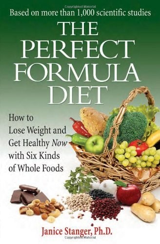 The Perfect Formula Diet 9780984106738