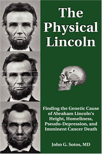The Physical Lincoln 9780981819327